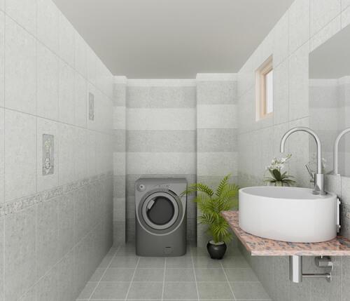phòng tắm 2