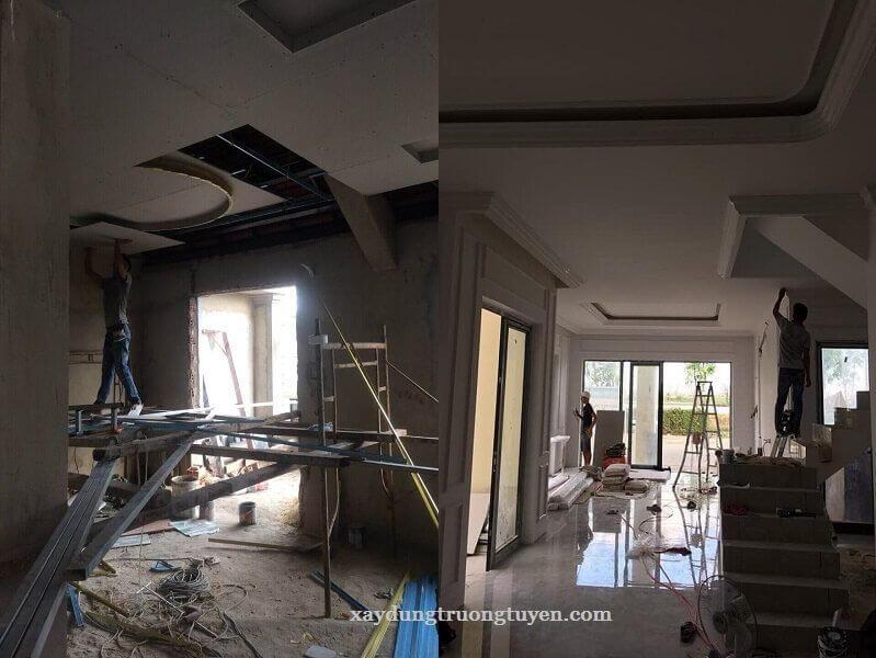 Dịch Vụ Sửa Nhà Quận 9 Uy Tín