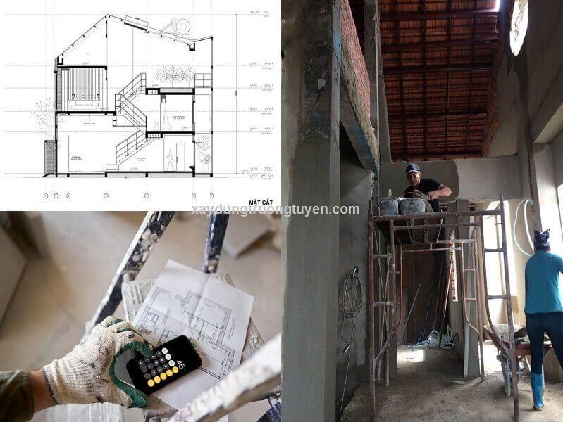 Nhà Thầu Chuyên Sửa Nhà Giá Rẻ ở Tp Hcm