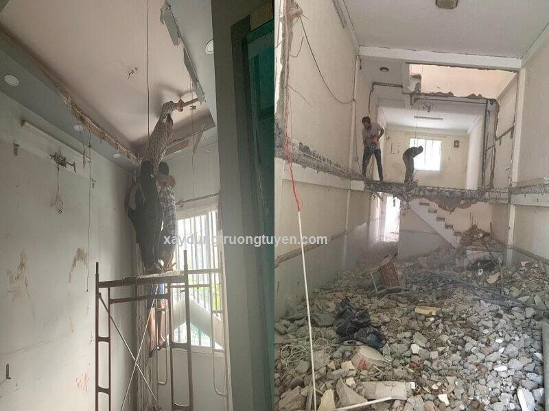 Sửa Nhà Tại Thành Phố Hồ Chí Minh Giá Rẻ Nhất