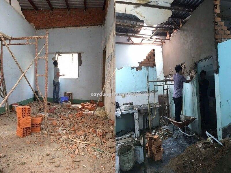 Sửa Nhà Tại Tp Hcm