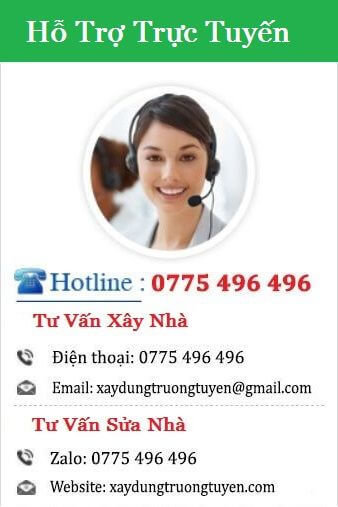 Hỗ Trợ Xây Dựng 2