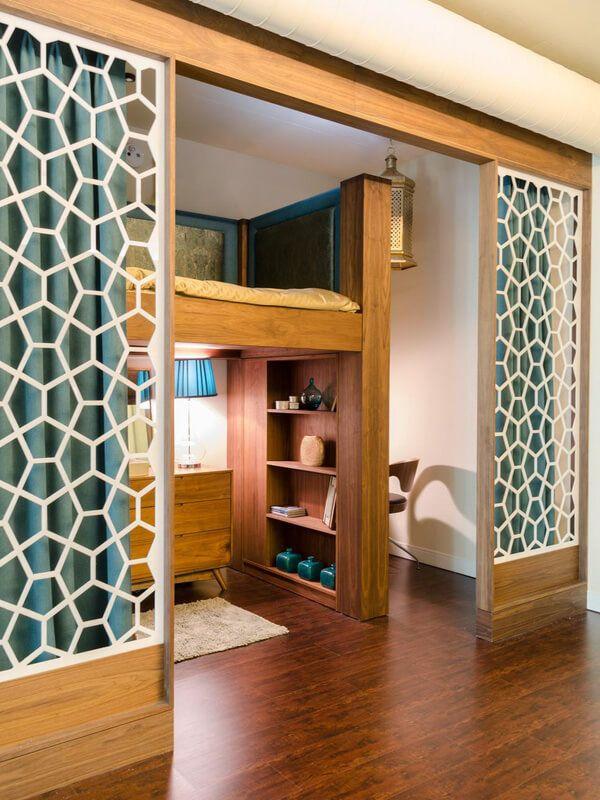 Cách thiết kế phòng ngủ nhỏ 10m2 hiện đại
