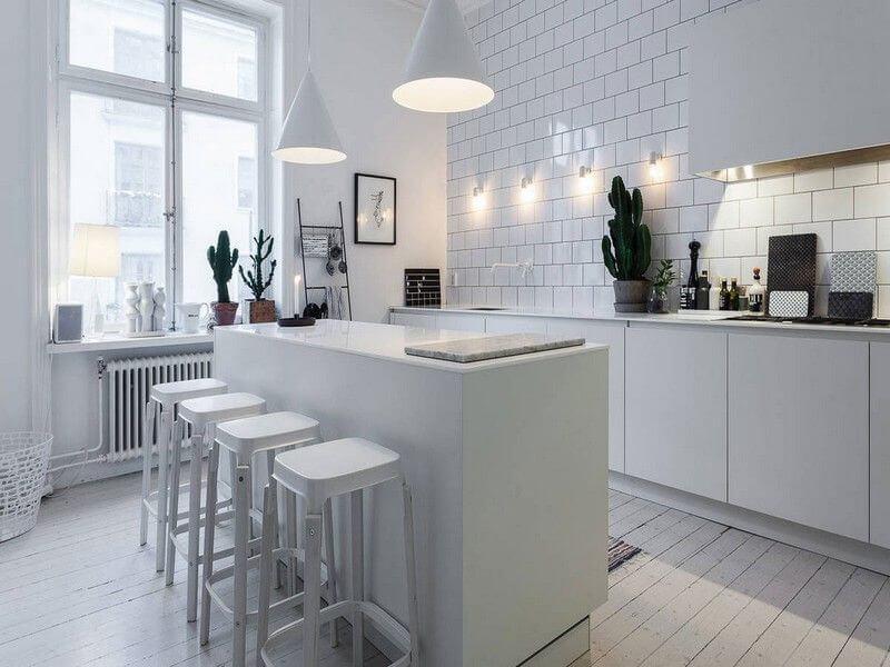 Những lưu ý khi thiết kế phòng bếp mà bạn rất dễ bỏ qua